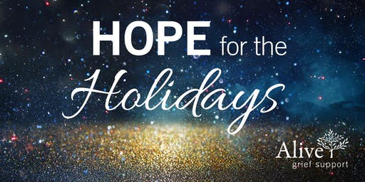 Hope for the Holidays (Hendersonville)