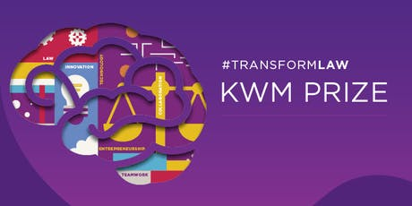 #transformlaw KWM Prize - Pitch Final tickets