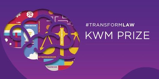 #transformlaw KWM Prize - Pitch Final