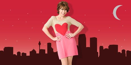 Kathy Lette tickets