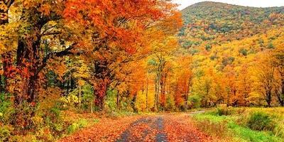 Fall Fun at Butler's Orchard!