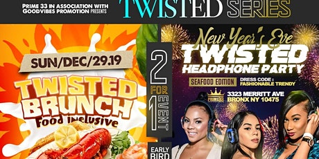 Twisted  series tickets