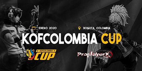 KOFCOLOMBIA CUP tickets