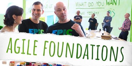 EPiC Foundations Training - Sydney - December 2nd