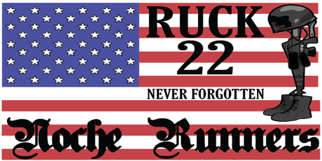 Ruck 22 Miles! tickets