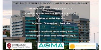 The 2nd Australasian Ocular Melanoma Summit 2020