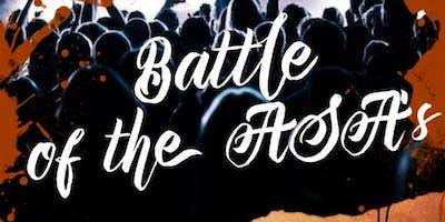 Battle of the ASA's