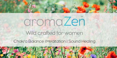 aromaZen Full Moon With Tracy Halfpenny tickets