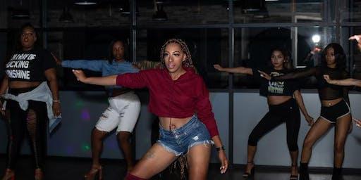Danspiration Dance Class
