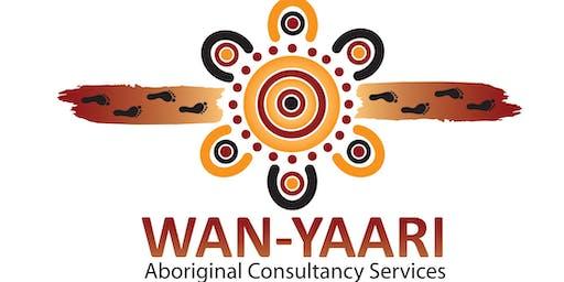 Wan-Yaari Professional Development Training - Aboriginal Cultural Awareness