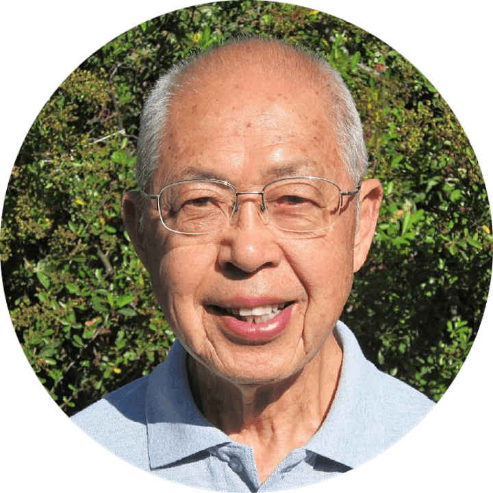 Tien's  Forum - Fireside Chat with Dr. Jen-Chang Chou image