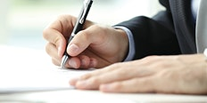 Contract Administration Wellington
