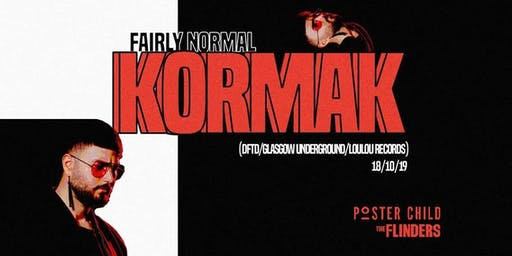 Kormak // At The Flinders