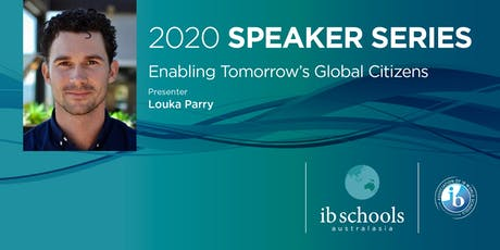 Enabling Tomorrow's Global Citizens - CANBERRA tickets