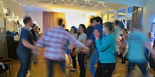 Vicfolk End-of-Year Ceilidh