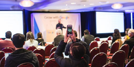 Free digital journalism training workshop - Grow with Google, Melbourne