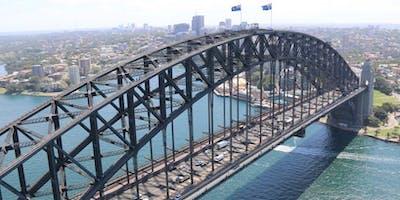 Sydney Roads Q1 Staff Forum