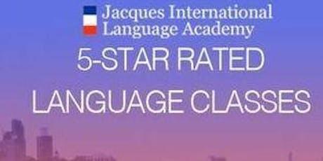 Teachers Translators Interpreters Networking   tickets