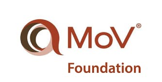 Management of Value (MoV) Foundation 2 Days Training in Milan