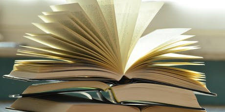 Author Talk: Elizabeth Rimmington tickets