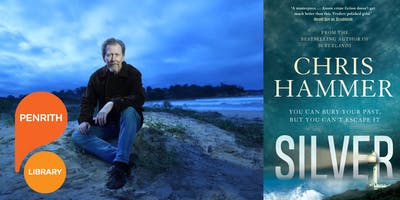 Author Talk - Chris Hammer