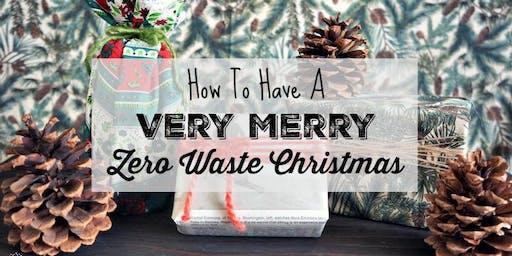 A Waste Free Christmas