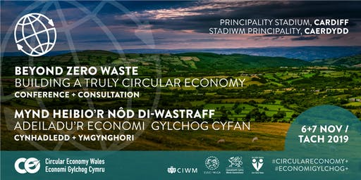 Beyond Zero Waste - Building a Truly Circular Economy