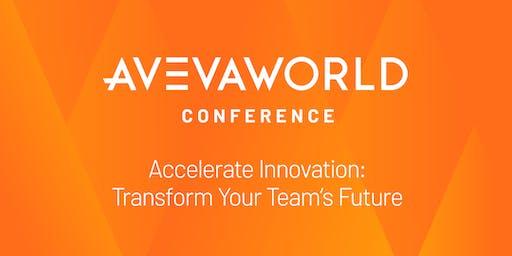 AVEVA World Conference Korea 2019