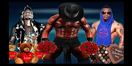 """""""CHOCOLATE VALENTINES"""" LADIES NIGHT OUT! tickets"""