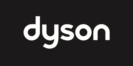 Dyson Business Technology Launch tickets