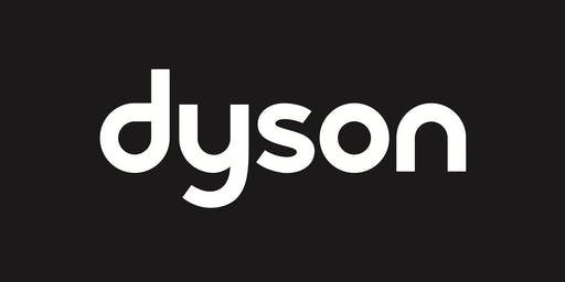 Dyson Business Technology Launch