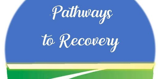 Pathways to Recovery Lecture Series--Crystal Ludwig and Ashley Strunk