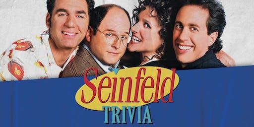 Seinfeld Trivia