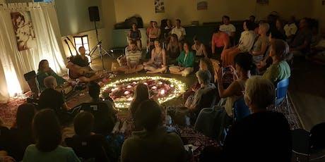Full Moon Meditation Circle tickets