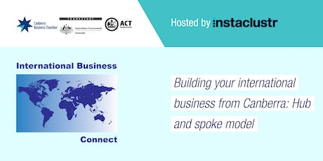 International Business Connect tickets