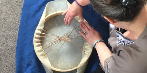 Medicine Drum Birthing Workshop