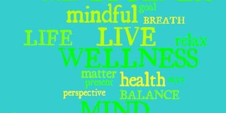 Wellness while walking through HDR