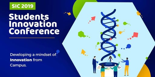 Student Innovation Conference 2019