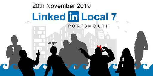 LinkedIn Local Portsmouth 7