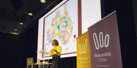 2020 Welcoming Cities Symposium tickets
