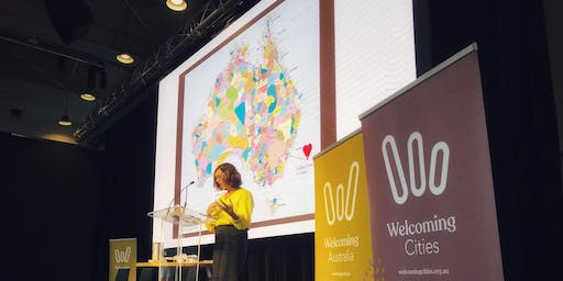 2020 Welcoming Cities Symposium