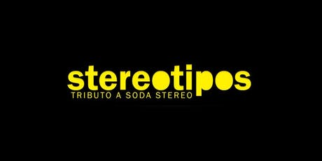 Tributo a Soda Stereo  entradas