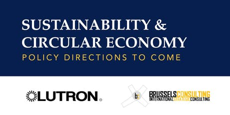 Sustainability and Circular Economy Policy Directions to Come billets