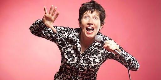 Denver Comedy Underground with Nancy Norton