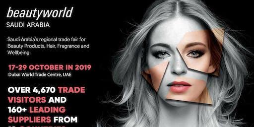 Beautyworld Saudi Arabia 2019