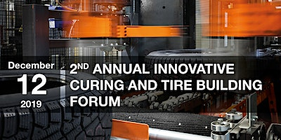 2nd Annual Innovative Curing and Tire Building For