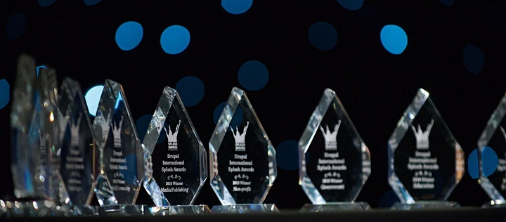 The International Splash Awards image