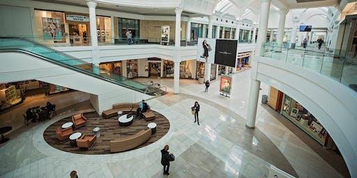 SAB Travel: Menlo Park Mall (Fall Break Trip)