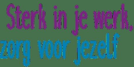Sterk in je Werk Inspiratie-dag (wg) tickets