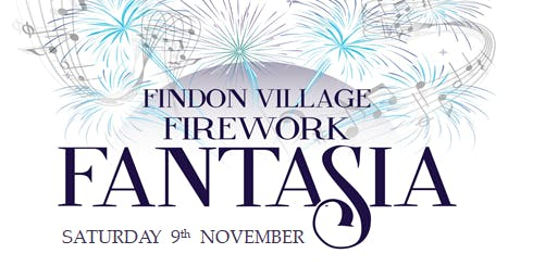 Findon Village Firework Fantasia 2019